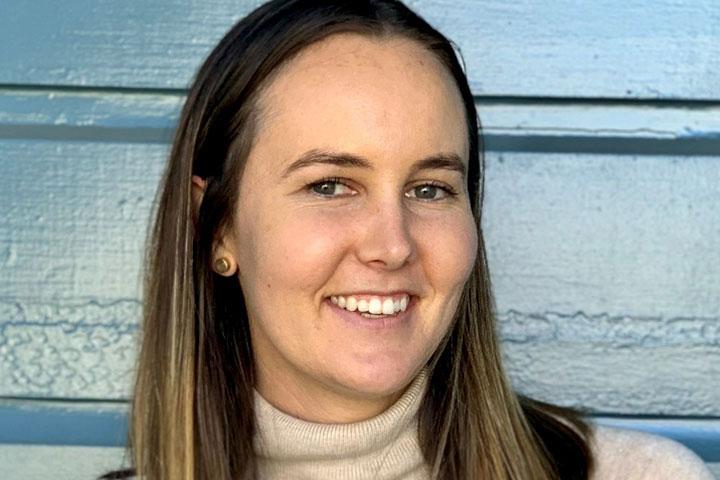 Lara Haine, BA, SLPA